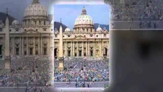 Обзорная экскурсия по Риму на автомобиле(, 2015-08-30T06:40:04.000Z)