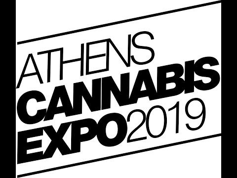 2nd Athens Cannabis