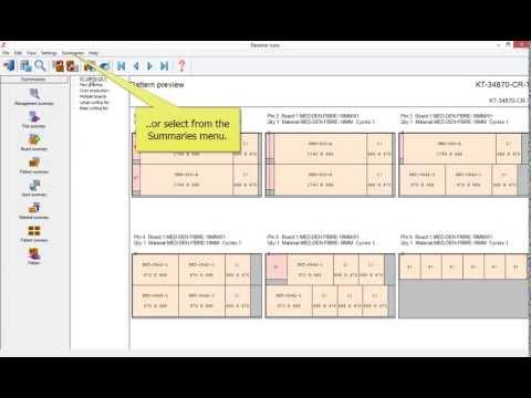 Cut Optimizer For Excel Doovi