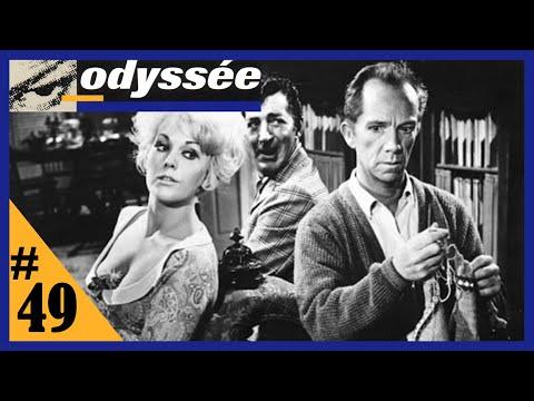 #49: EMBRASSE MOI, IDIOT (Billy Wilder) - Les Suggestions Cinéphiles De L'Odyssée