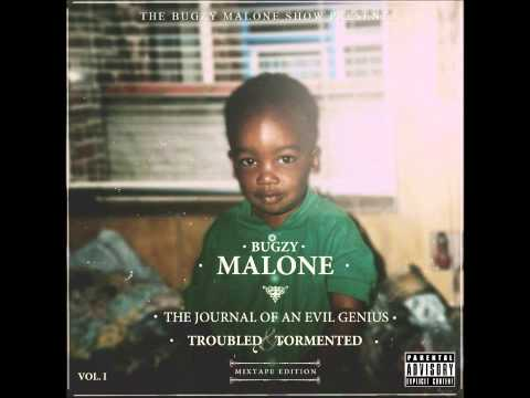 Bugzy Malone - The Journal Of An Evil Genius Vol. 1 - Full Album (2014)