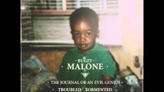 Gambar cover Bugzy Malone - The Journal Of An Evil Genius Vol. 1 - Full Album (2014)