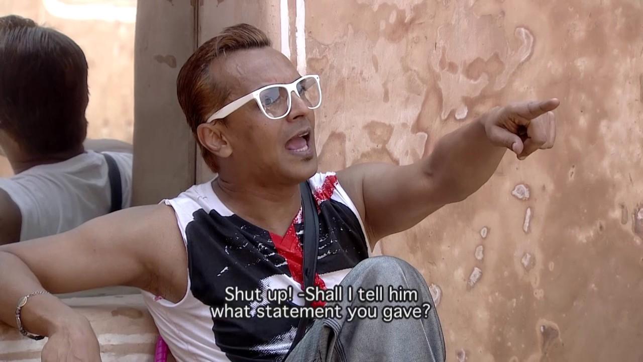 Download Imam Loses His Temper 😱- Bigg Boss VIP - Big Brother Universe