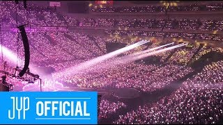 TWICE 'What is Love?' in TWICELAND with ONCE