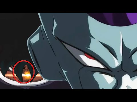 Frieza Says Something Very Shocking At The End of Broly Movie (Interesting Development)