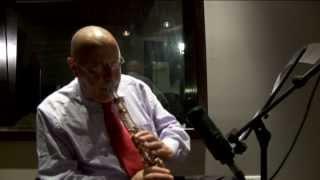 Музыка от души к душе - Гиора Фейдман
