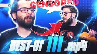 BEST-OF XARI #111 : JE CENSURE MAXILDAN !
