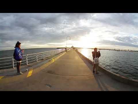 Melbourne City 2017 -  Part 2 - 360 VR - 1440p 30fps