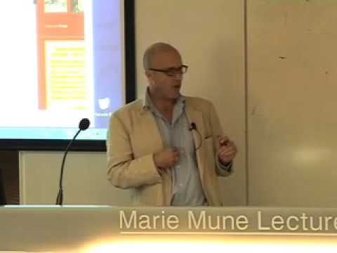 Lecture: The Future of Journalism