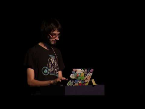 James Halliday - Fun with webgl