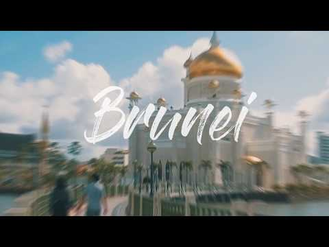 Brunei Darussalam Travel Video 2018