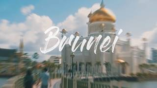 Brunei Darussalam Travel Video 2018