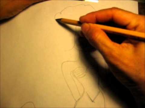 Como dibujar una sirena  YouTube