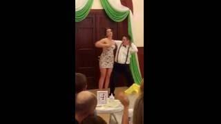 Свадебная Сальса