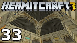 Hermitcraft 7: Pyramid Arches (Episode 33)