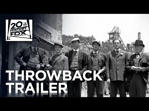 How Green Was My Valley | #TBT Trailer | 20th Century FOX