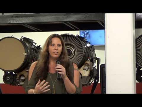 Businesswomen of Brevard : Elizabeth Counsman, Keynote Speaker for September 27, 2016