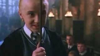 Harry Potter and the Chamber of Secrets - Duelling Club