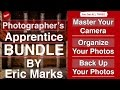 Photographer's Apprentice Bundle TRAILER | Photography Training Series With Eric Marks