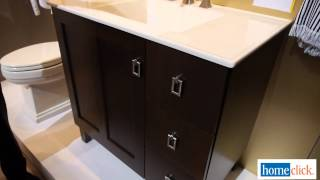 Best Of Kbis 2014: Custom Bathroom Vanities From Kohler