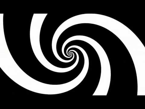 Background FULL HD Espiral Hipnotica