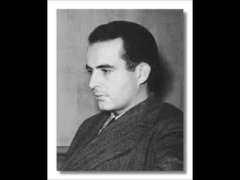 Samuel Barber: Concerto for Piano & Orchestra, Opus 38 II. Canzone: Moderato