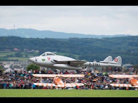 Air 14 Payern Suisse Air Force Special Mix-FA-18,super Puma,PC-7,PC-9,Venom.Hunter and many more....