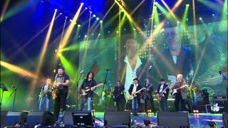 Стас Намин и Группа ЦВЕТЫ - концерт ВЛАСТЬ ЦВЕТОВ (Полная версия) - Crocus Hall - Live 2013