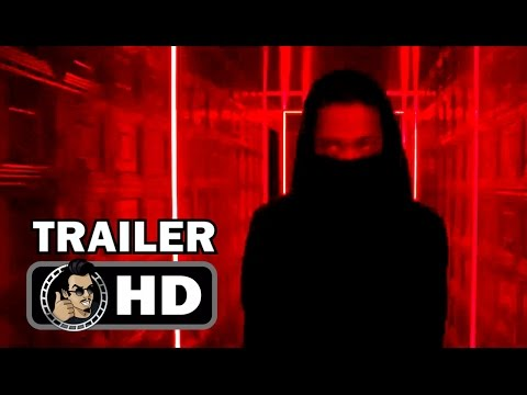 DEATH NOTE Official Trailer (2017) Willem Dafoe, Adam Wingard Thriller Movie HD