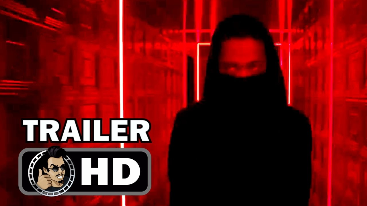 Download DEATH NOTE Official Trailer (2017) Willem Dafoe, Adam Wingard Thriller Movie HD