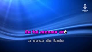 ♫ Demo - Karaoke - FADO DA PROCURA - Ana Moura