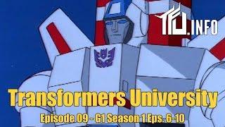 Transformers University   Episode 009