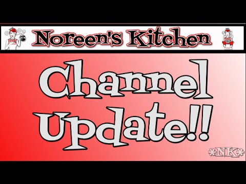 Chat & Channel Update! Get Some Coffee It's A Long One!