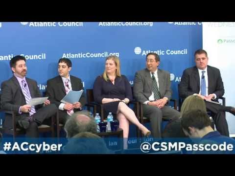 Cyber Risk Wednesday: What is the Government's role in the Internet of Things?