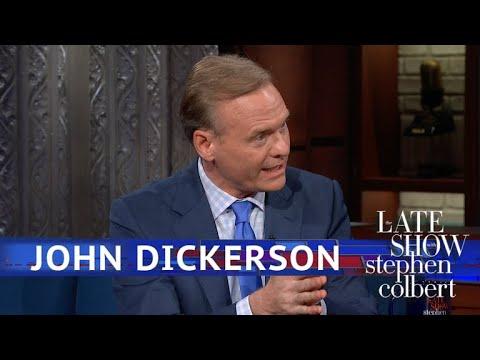 John Dickerson: It's A Big Deal That Donald Trump Lies