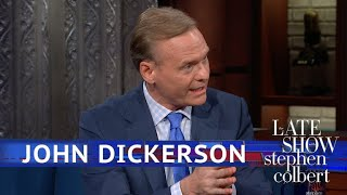 John Dickerson: It's A Big Deal That Donald Trump Lies