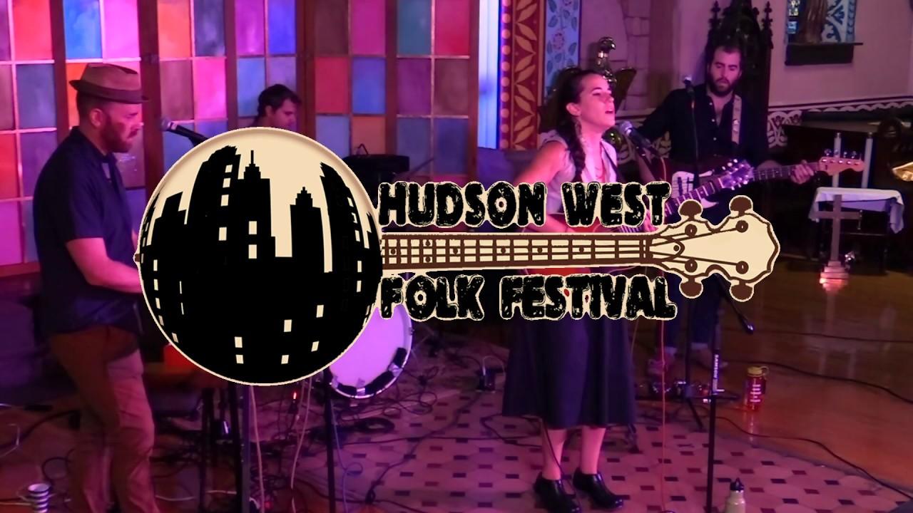 Hudson West Fest
