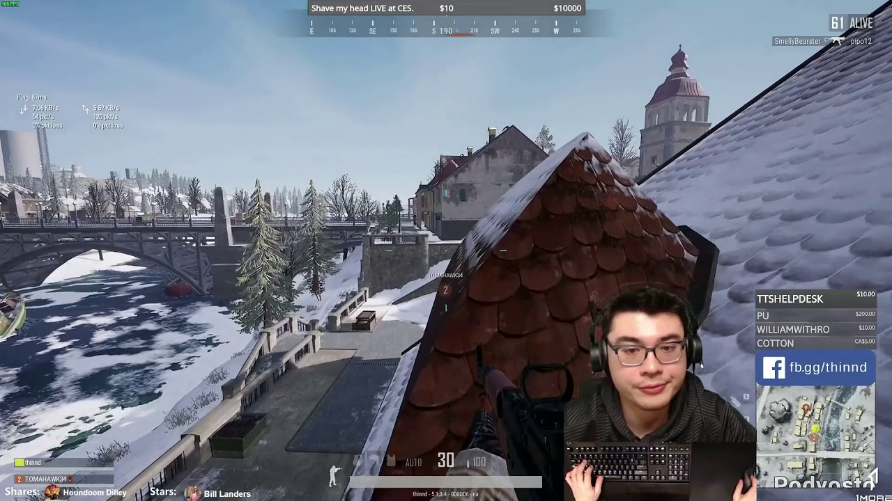pubg winter snow map vikendi tactics strategies. Black Bedroom Furniture Sets. Home Design Ideas