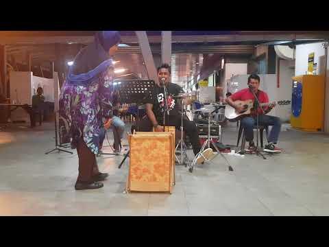 Sesungguhnya Aku - Alif Satar ( cover by One Avenue Band)
