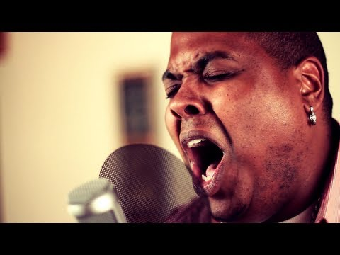 Bill Withers - Ain't No Sunshine (Cover by Octavius Womack)