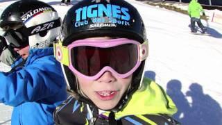 Ski Tips With Freddy Zak and Luca - Free Skiing - Ski Instruction