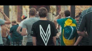 Mark Villa - Atlas (Official Video)
