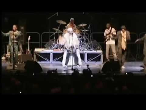 Papa Wemba -  Live au Zénith de Paris