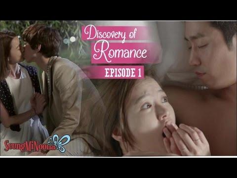 Discovery of Romance (Korean Drama, 2014) - Episode 1 ...