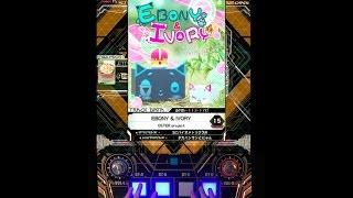 【SDVX III】 EBONY & IVORY 【EXH】