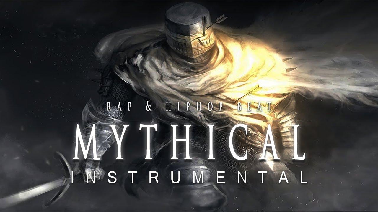 Dark Epic Underground RAP BEAT - Mythical (Herkules Collab)