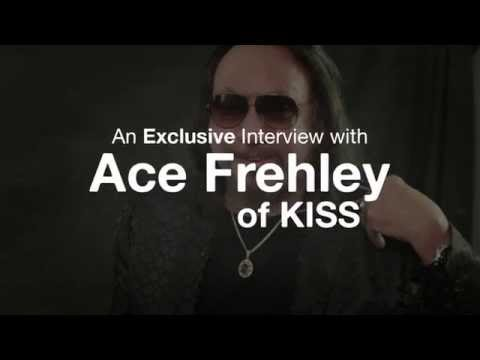 Ace Frehley Talks About Recording 'Hotter Than Hell' and 'Dynasty' With Kiss