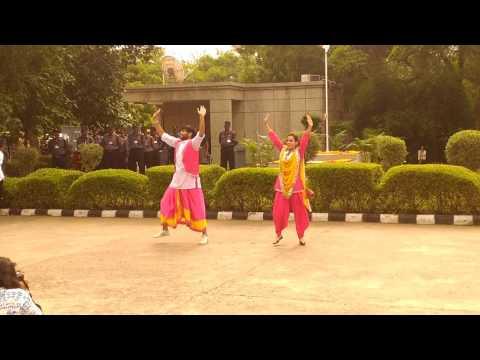 Best Dance- Look at the energy// Punjab Power// bhangra