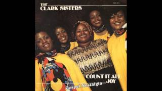 Watch Clark Sisters No Other Name video