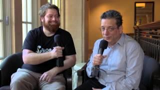 Andy Kindler: All the Gems - Inside Joke from Moontower Comedy Festival in Austin TX